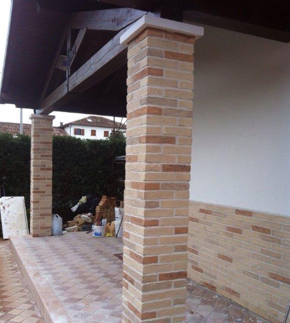 Blog steacom s r l listelli da rivestimento in vero for Costo per costruire pilastri di pietra